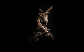 Картинка Девушка, Tomb Raider, Lara Croft, Косплей
