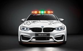 Обои бмв, DTM, GTS, F82, BMW, Safety Car
