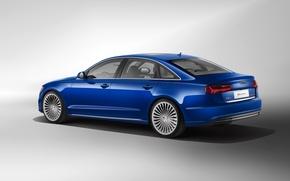 Картинка Audi, ауди, e-tron, 2015
