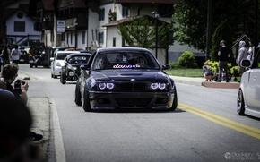 Картинка BMW, E46