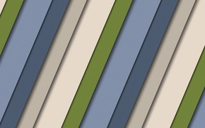 Картинка линии, зеленый, серый, текстура, бежевый