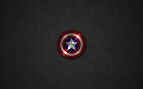 Картинка marvel, shield, captain-america