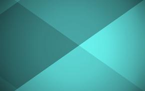Картинка линии, зеленый, фон, текстура, геометрия, material
