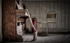 Картинка музыка, стул, пианино, лопата