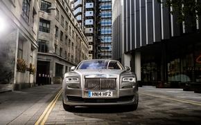 Картинка Ghost, Royce, Rolls