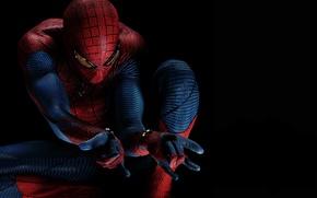 Картинка человек-паук, спайдермен, spider-man