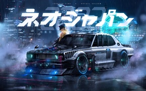 Обои Khyzyl Saleem, Car, Авто, Johnson Ting, Машина