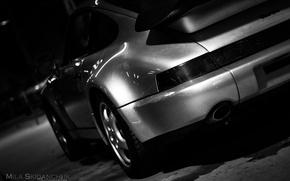 Картинка Porsche 911, DC Tuning, Porsche 911 DC Tuning, Porsche 911 964
