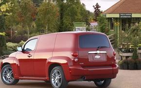 Картинка Chevrolet, пикап, hhr