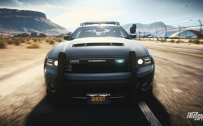 Картинка NFS, Need for Speed, Ford Shelby GT500, Rivals
