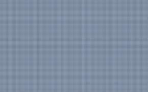 Обои минимализм, клетка, текстуры, серые, разное