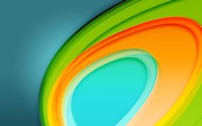 Картинка фон, круг, wallpaper, окружность, abstraction