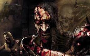 Картинка horror, ghost, gothic