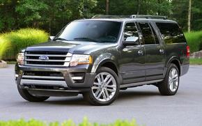 Картинка Ford, внедорожник, автомобиль, форд, Expedition
