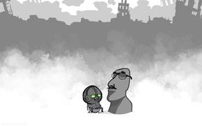 Картинка Пилот, Романтика Апокалипсиса, Pilot, Цианид и счастье