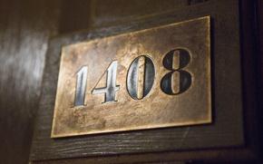 Обои комната, фильм, номер, ужасы, 1408