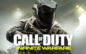 Картинка Game, Activision, Call of Duty: Infinite Warfare