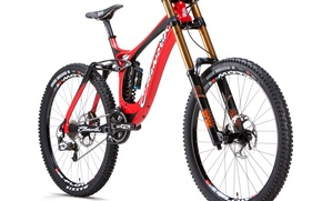 Картинка Sport, Downhill, Ellsworth Bikes