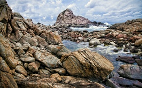 Картинка Австралия, Australia, Западная Австралия, Western Australia, Leeuwin-Naturaliste National Park