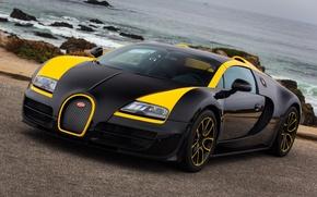 Картинка Bugatti, Grand, Veyron, Sport, Vitesse, 1of1 2014
