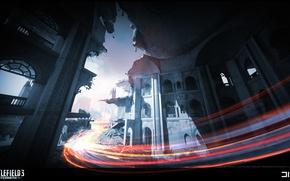 Картинка Aftermath, Premium, дворец, Battlefield 3
