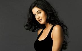 Картинка девушка, актриса, красавица, girl, sexy, smile, beautiful, model, pretty, beauty, face, brunette, pose, cute, indian, …