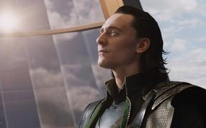 Картинка злодей, команда, Marvel, супергерои, Мстители, The Avengers, Локи, Loki, Tom Hiddleston, Том Хиддлстон, S.H.I.E.L.D, Щ.И.Т, ...