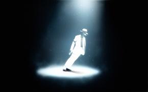 Обои свет, Майкл Джексон, музыка