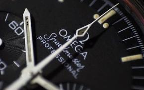 Картинка часы, циферблат, omega