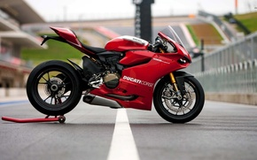 Картинка bike, wallpapers, ducati, backgrounds