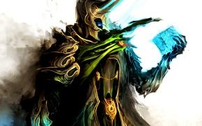 Картинка marvel, средневековый, марвел, мстители, avengers, loki, локи, medieval