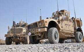 Картинка два, Афганистан, броневик, бронетранспортёр, MaxxPros