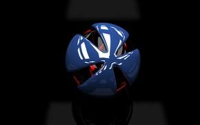 Обои sci-fi sphere, шар, сфера