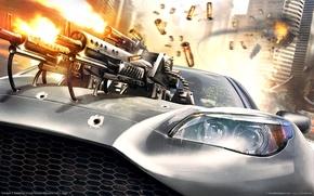 Картинка оружие, Full auto