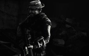 Картинка S.A.S, John Price, Зов долга, Call of Duty: Modern Warfare
