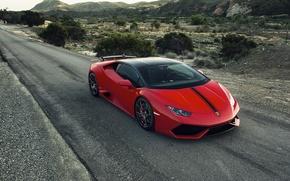 Обои Vorsteiner, Lamborghini, ламборгини, хуракан, Huracan