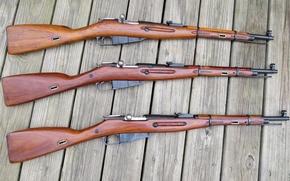 Картинка доски, винтовка, Мосина, магазинная, M38s