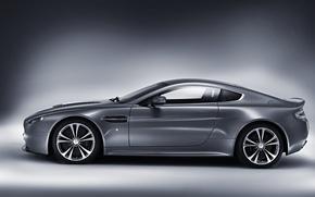 Картинка Aston Martin, Vantage, Машина, V12