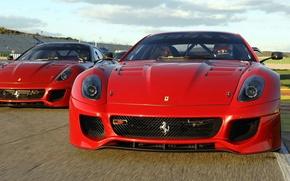 Картинка Ferrari, ready to run, racers