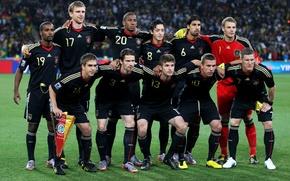 Картинка футбол, soccer, сборная германии, bundesteam
