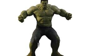 TheAvengers, мстители, халк, монстр, hulk обои