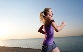 Картинка training, running, sportswear, cardio