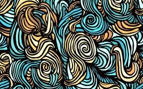 Картинка абстракция, узор, текстура