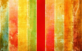 Картинка цвета, полосы, узор, палитра, текстуры, background, гранж, impression, Colours