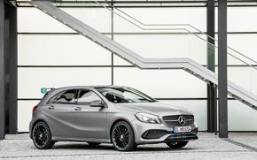 Картинка Mercedes-Benz, Motorsport, Edition, A250
