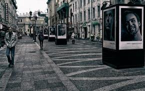Картинка город, Путин, portraits, Климов
