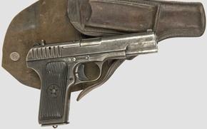 Картинка gun, Tokarev 33, handgunj, Holster