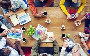 Картинка design, coffee, technology, workgroup