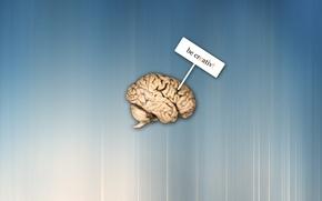 Картинка Мозг, Креатив, Be Creativ, Буть Креативным