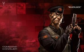 Картинка Китай, 2013, Command & Conquer, Generals